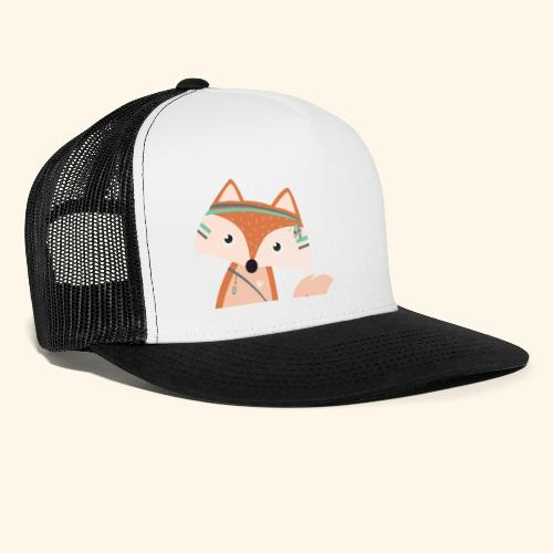 Felix Fox - Trucker Cap