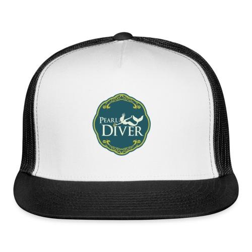 Pearl Diver Swag - Trucker Cap