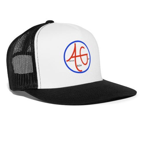 ATG Logo - Trucker Cap