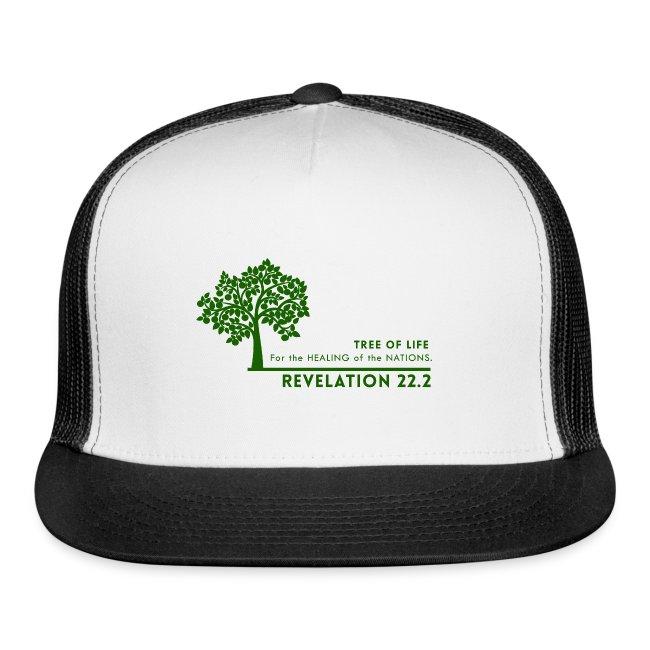 Revelation 22 2 Tree of Life 8