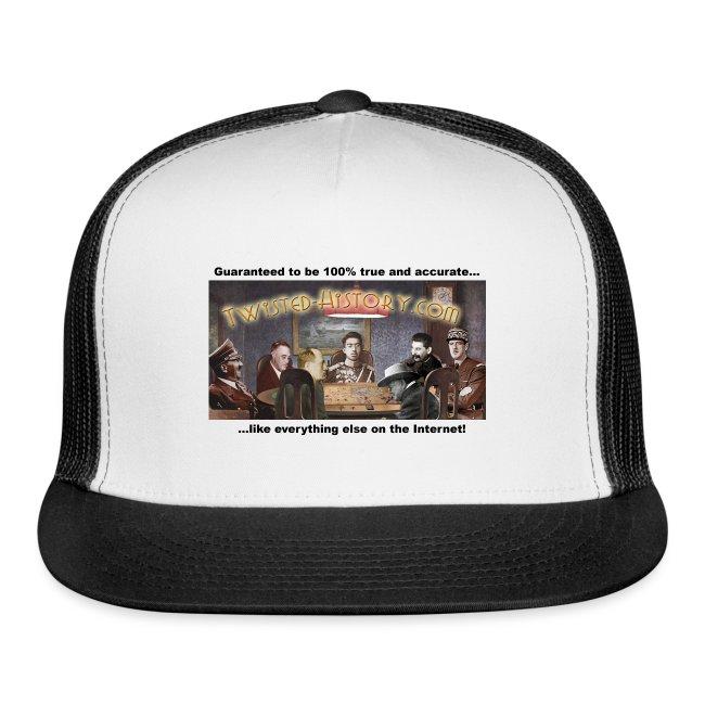 Board Gamers Cap