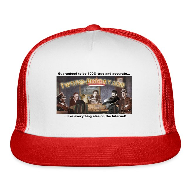 Board Gamers Cap