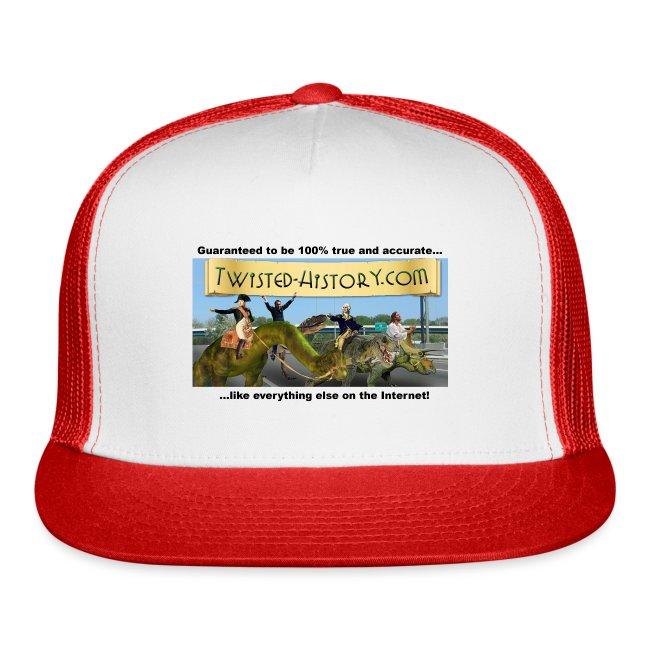 Dinosaur Riders Cap
