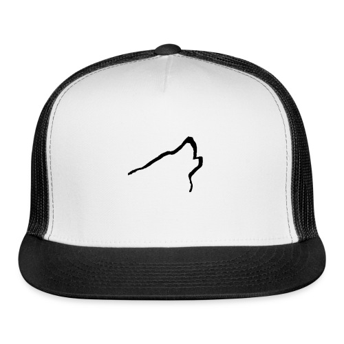 Alpha - Trucker Cap