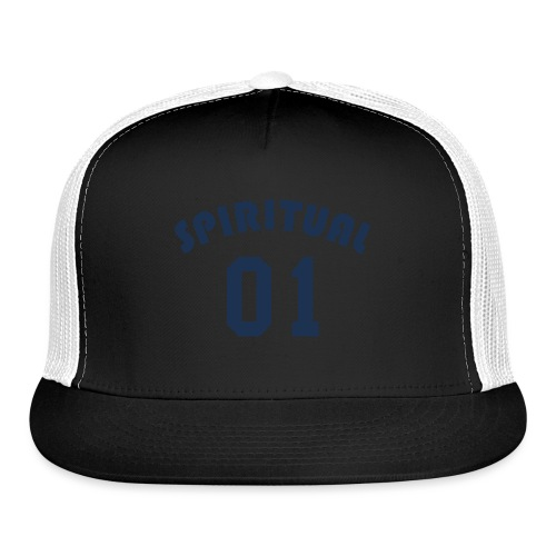 Spiritual One - Trucker Cap