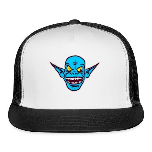 Troll - Trucker Cap