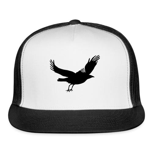 Crow - Trucker Cap