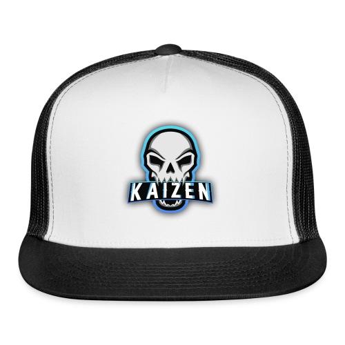 Kaizen Esports - Trucker Cap