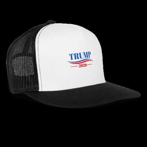 Trump 2020 Classic - Trucker Cap
