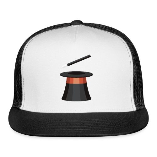 Magic Tricks - Trucker Cap