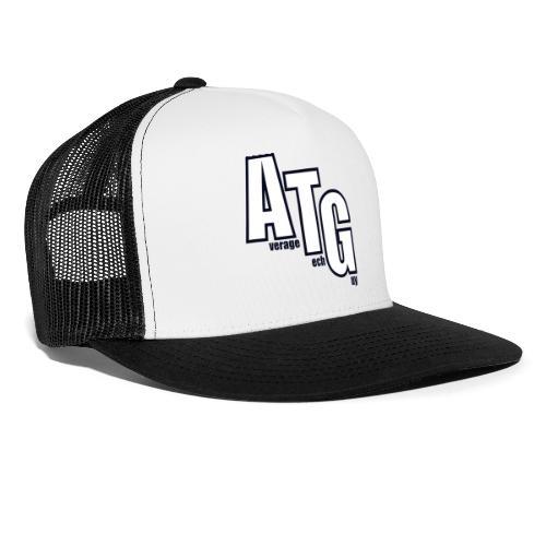 ATG Blocks - Trucker Cap