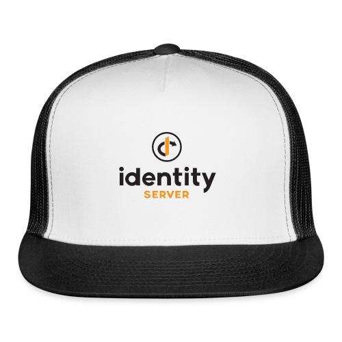 Idenity Server Mug - Trucker Cap