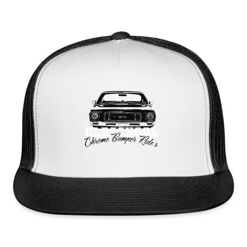 HQ GTS - Trucker Cap