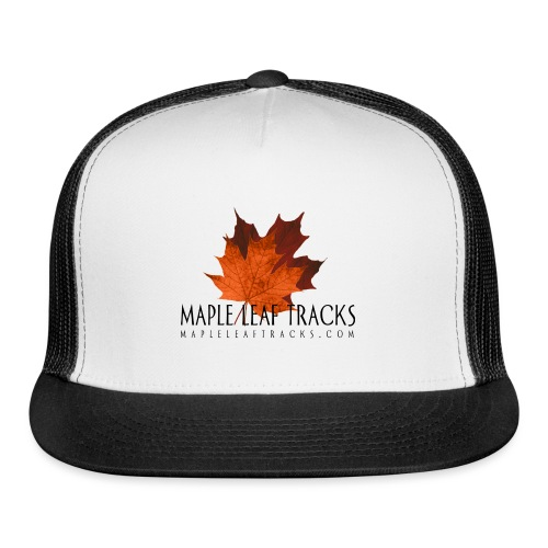 MLT Logo C - Trucker Cap