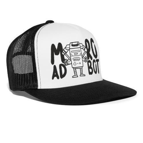 mad robot - Trucker Cap