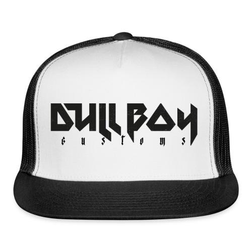 dbc cap - Trucker Cap