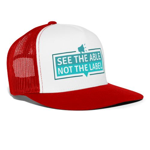 See the Able - Trucker Cap