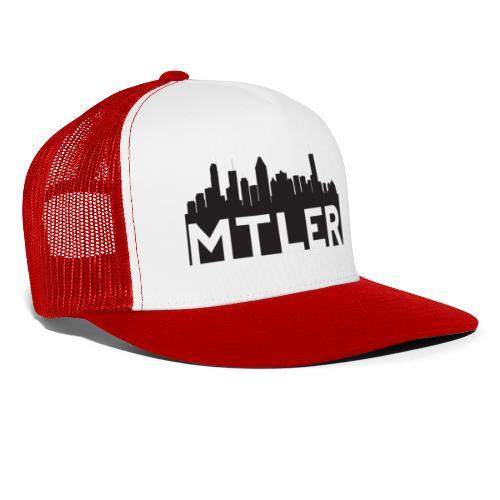 MTLER - Trucker Cap