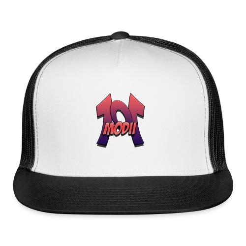 modii logo - Trucker Cap