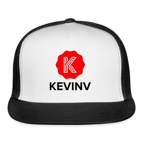 KevinV 1st Gen - Trucker Cap