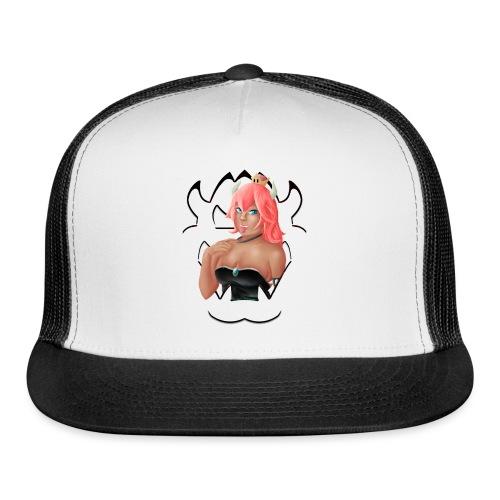 Bowsette - Trucker Cap