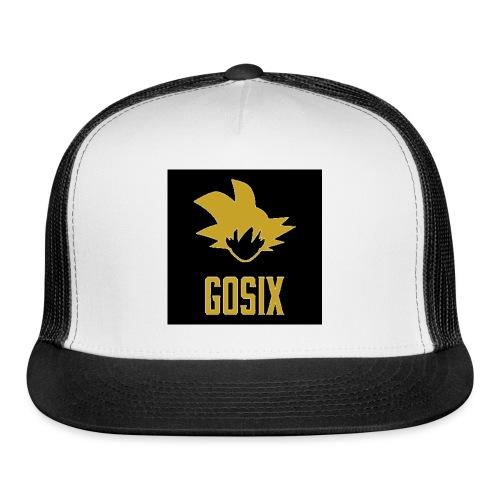 Gosix - Trucker Cap