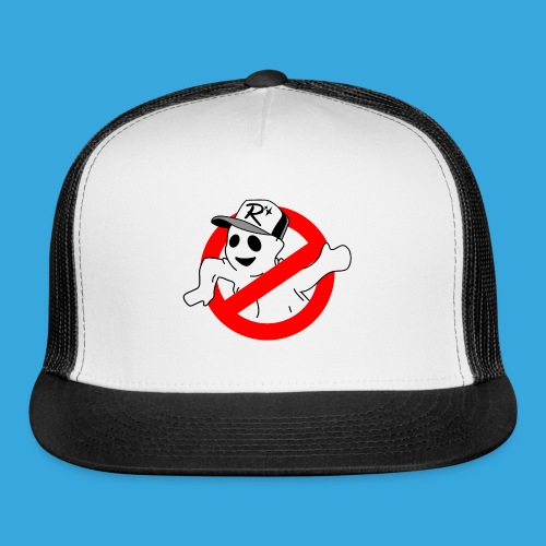 LIMITED TIME! Busters Parody Shirt! - Trucker Cap