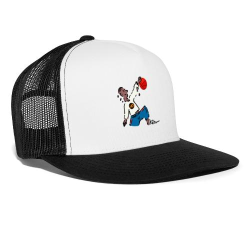 Basketball - Trucker Cap