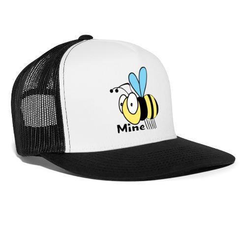 Bee Mine - Trucker Cap