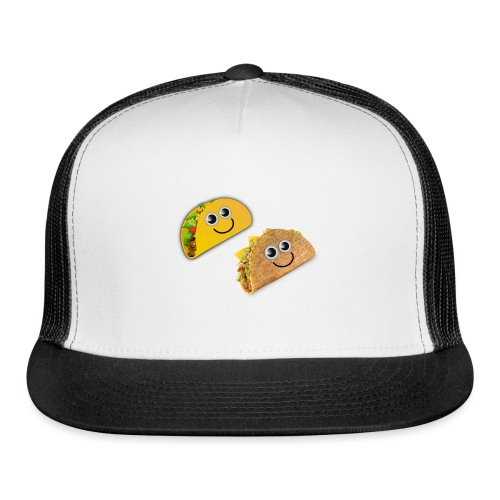 Taco Button - Trucker Cap