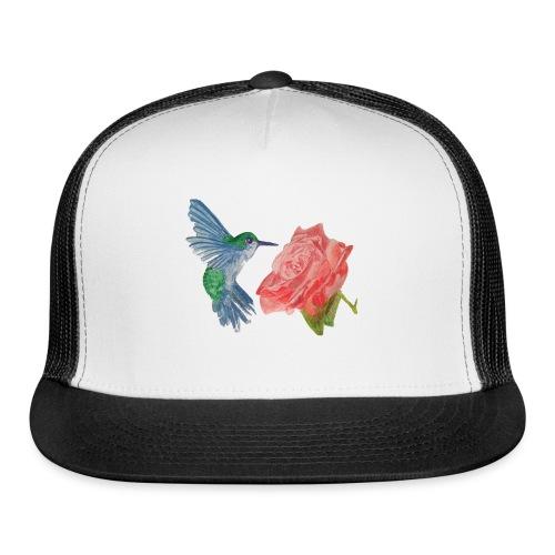 Hummingbird - Trucker Cap