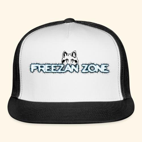 Freezan Zone Iphone Case - Trucker Cap