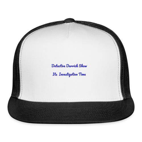 DDS - Trucker Cap