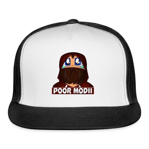 poor modii - Trucker Cap