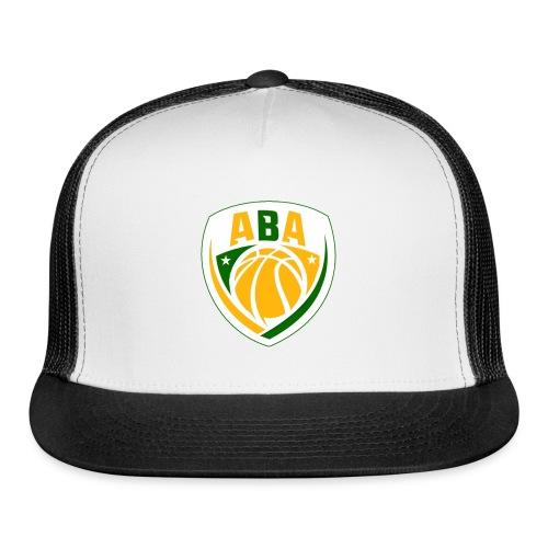 Archbald Basketball Association Merchandise - Trucker Cap