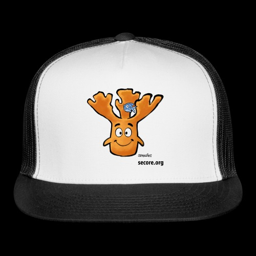 Al Moose - Trucker Cap