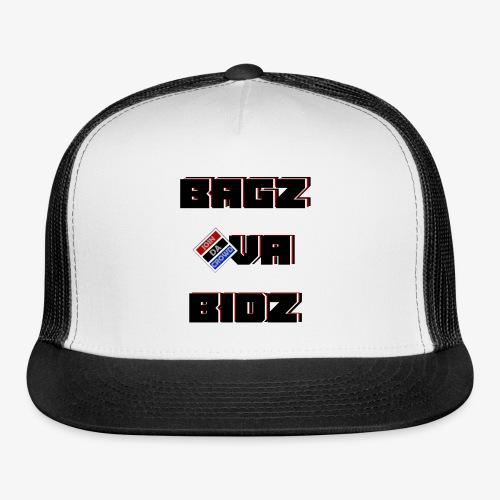 Bagz Ova Bidz - Trucker Cap