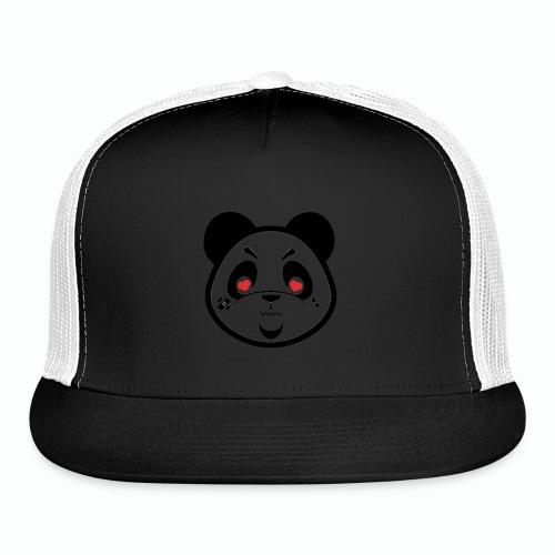 #XQZT Mascot - Eros PacBear - Trucker Cap
