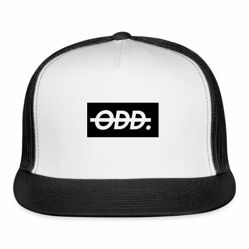 Odyssey Brand Logo - Trucker Cap
