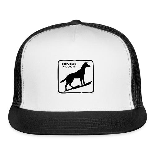 Dingo Flour - Trucker Cap