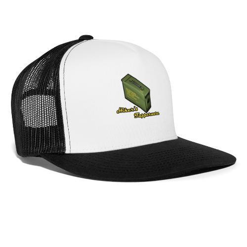 Hiker s Tupperware - Trucker Cap