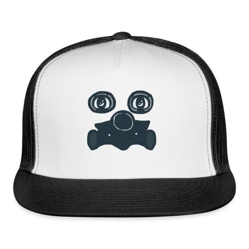 Toxic - Trucker Cap