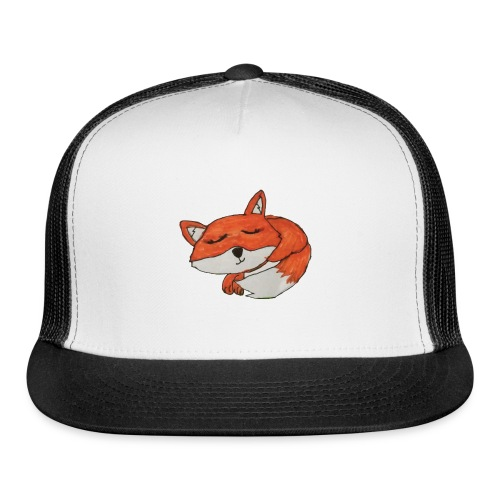 Lexi Revels1 fox 2 - Trucker Cap