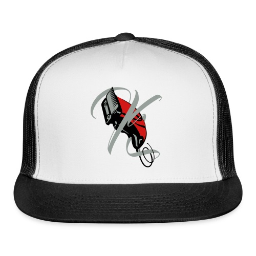Kipper Headz Final - Trucker Cap