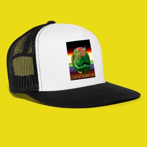 ICGNGA - Trucker Cap