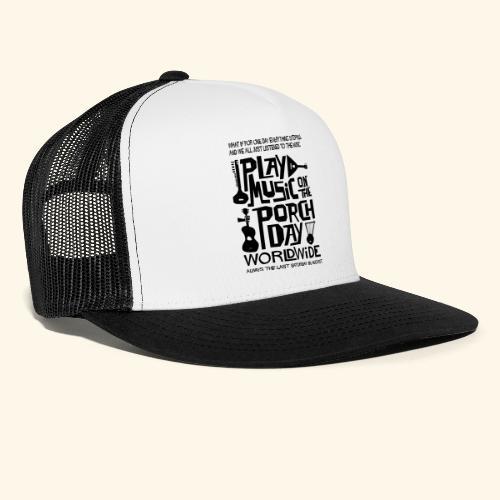 PMOTPD2021 SHIRT - Trucker Cap