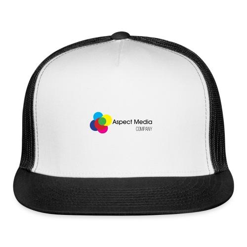 Aspect Media Company - Trucker Cap
