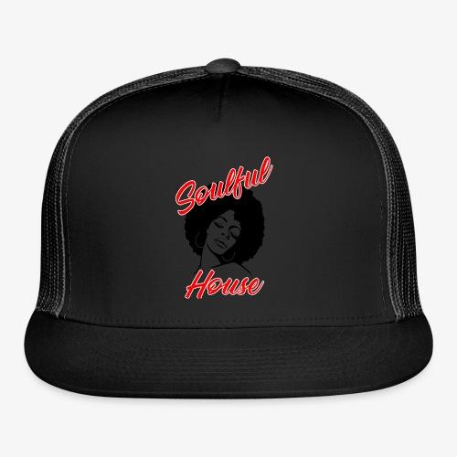 Soulful House - Trucker Cap