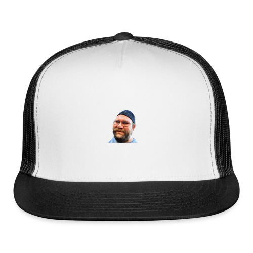 Nate Tv - Trucker Cap
