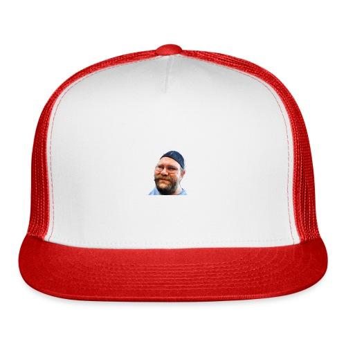 Nate Tv - Trucker Cap